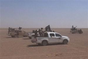 عناصر داعش در عراق کمک خارجی دریافت میکنند
