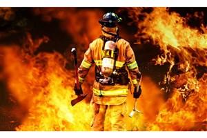 آتش نشانی تهران  در میان مدعیان جهانی