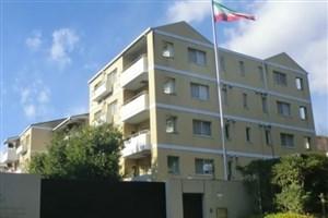 ارسال کیتهای تشخیص کرونا به لبنان