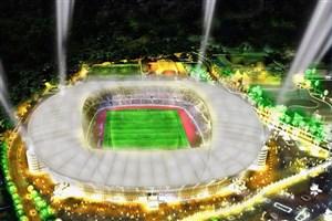 نخستین ورزشگاه ایران که به VAR مجهز میشود