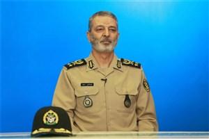 سرلشکر موسوی از دانشگاه علوم پزشکی ارتش بازدید کرد