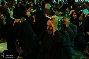 مراسم شبهای قدر در سراسر کشور بجز استانهای شدیدا درگیر برگزار میشود