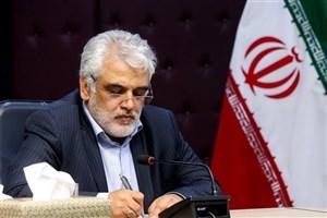 دکتر طهرانچی از رئیس و معاون اجرایی بیمارستان فرهیختگان قدردانی کرد