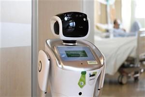 انجام روزانه  3 هزار  تست کرونا با روبات