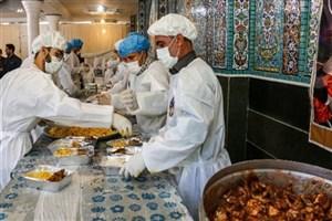 توزیع 7 میلیون وعده غذای گرم میان نیازمندان تا پایان ماه رمضان