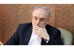 رئیس سازمان انرژی اتمی درگذشت پدر سعید جلیلی را تسلیت گفت