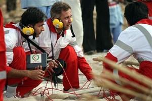 اعزام ۲ گروه ارزیاب هلالاحمر به منطقه زلزلهزده فیروزآباد لرستان