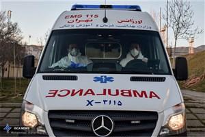 مرگ مرد ۶۰ سالهدرحین فرار/۶ مصدوم در گیلاوندو ۵ مصدوم در تهران