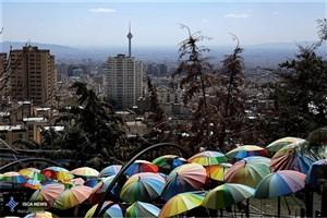 هوای تهران پاک است/کاهش روزهای پاک در پایتخت