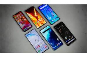 پرفروشترین گوشیهای هوشمند سال 2020 اعلام شد