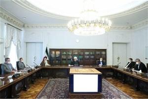 جلسه شورای عالی هماهنگی اقتصادی قوا برگزار شد