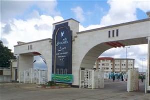 سرپرست دانشگاه آزاد اسلامی واحد بابل منصوب شد