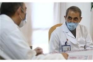 پذیرش 2 هزار بیمار مبتلا به کرونا در بیمارستان مسیح دانشوری/ 10 درصد از کارکنان بیمارستان به کرونا مبتلا شدند