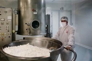 تولید استانداردهای دارویی در مرکز رشد واحد دامغان/ ساخت پماد ضد سوختگی از گیاه آلوئهورا