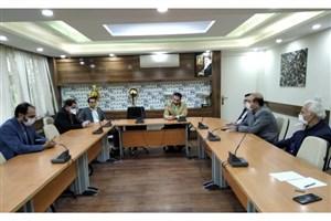 استفاده از ظرفیت دانشجویان برای پیشرفت باشگاه ذوبآهن اصفهان