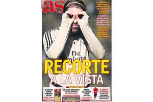 گزارش آ اس از روزهای سخت رئال مادرید و بارسا!