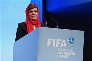 هراتیان: حضور بازیکنان فوتبال در ایفمارک برای تست کرونا عملی نیست