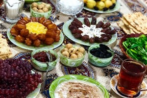 روزهداری موجب تقویت سیستم ایمنی بدن خواهد شد/ لزوم استفاده از برنامه غذایی صحیح در ماه رمضان