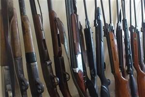 هشدار پلیس آگاهی ناجا به دارندگان سلاح های شکاری