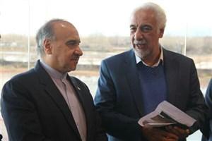 ایران زیرساختهای لازم برای میزبانی جام ملتهای آسیا را دارد