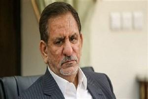 جهانگیری به نخست وزیر جدید عراق تبریک گفت