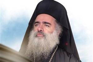سراسقف مسیحیان ارتدوکس قدس: عادی سازی روابط با تلآویو جنایت است