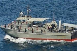 اتحادیه جامعه اسلامی دانشجویان شهادت رزمندگان نیروی دریایی ارتش را تسلیت گفت