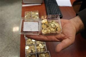 چرا قیمت سکه افزایش یافت؟/ حباب 500 هزار تومانی سکه