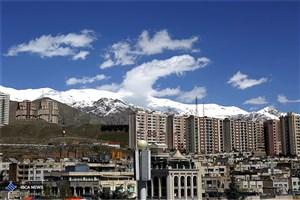 تهرانی ها نفس بکشید/هوا پاک است/ شاخص 47