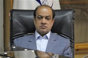 عضو هیأت علمی واحد کرج رئیس مرکز کارشناسان رسمی دادگستری استان شد