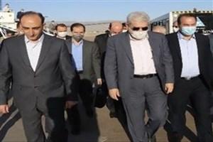 دره فناوری فارس افتتاح میشود