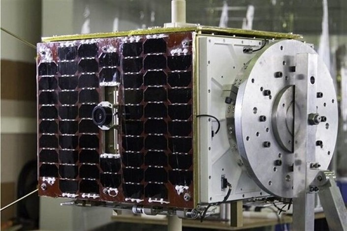 ماهواره ناهید