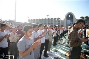 نماز عید فطر در صورت موافقت ستاد ملی مقابله با کرونا برگزار میشود