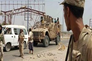 عربستان نظارهگر جنگ میان شورای انتقالی و دولت هادی است