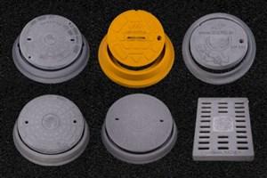 حل چالش دریچههای شرکت آبوفاضلاب با محصول نانو