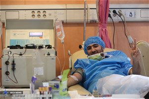 بهبودیافتگان کرونا پلاسمای خود را اهدا کنند/وضعیت ذخایر خون مطلوب است