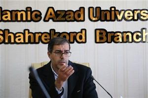 ثبت نام 1400 نفر از دانشجویان و استادان دانشگاه آزاد شهرکرد در سامانه پایش
