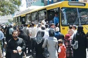 50 درصد مردم تهران کرونا را جدی نگرفتهاند