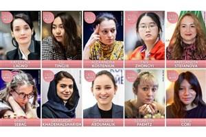 بازگشت بانوی اول شطرنج ایران/ پرونده انتقال امیر غفور به کره بسته شد/ توافق فرمول۱ و سیلوراستون برای برگزاری ۲گرندپری
