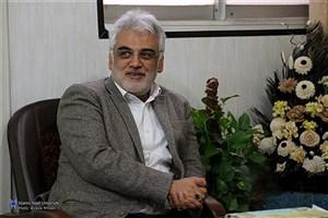 رئیس دانشگاه آزاد اسلامی روز «ارتباطات و روابط عمومی» را تبریک گفت