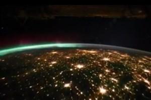 تور مجازی کوتاه اما فوق العاده به دور زمین+فیلم