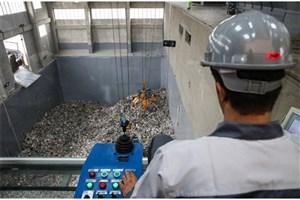 نخستین دستگاه زبالهسوز چینی امروز وارد کشور میشود
