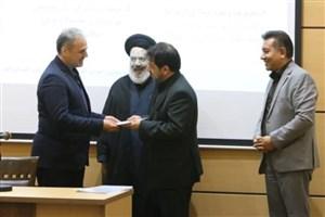 رئیس سازمان جنگلها، مراتع و آبخیزداری کشور منصوب شد