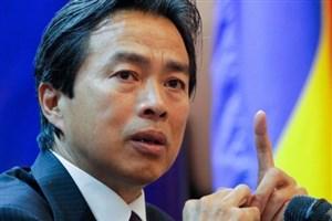 بیانیه تند سفیر چین در تلآویو علیه آمریکا دو روز پیش از پیدا شدن جسدش