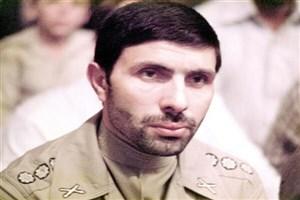 اولین سخنان شهید صیاد شیرازی بعد از آزادسازی خرمشهر درقرارگاه نصر