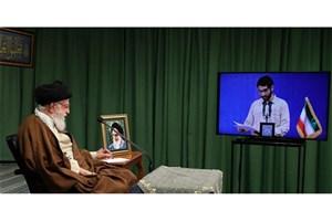 دولت جوان حزب اللهی علاج مشکلات کشور است