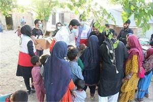 اجرای رزمایش «طرح همدلی» در مناطق محروم شهرری