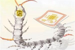 ساخت حسگر لایه نازک با قابلیت تشخیص همزمان فشار و دما