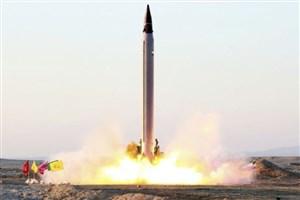 ایران به لطف برنامه موشکی به قدرت منطقهای تبدیل شده است