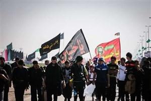 پیادهروی دانشگاهیان از حرم عبدالعظیم تا مرقد امام (ره) برای گرامیداشت روز جهانی قدس